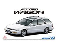 Honda Accord Wagon Sir'96