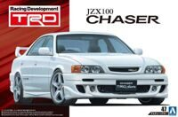 Toyota Chaser '98 TRD JZX100