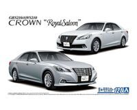 TOYOTA GRS210/AWS210 CROWN ROYALSALOON '15